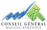 Site Conseil Général des Hautes-Pyrénées