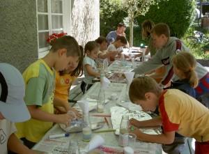 Animations camping Luz-Saint-Sauveur