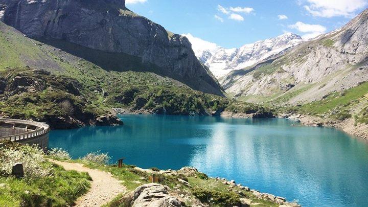 camping pyrenees camping international a luz saint sauveur for camping luz saint sauveur avec piscine 4